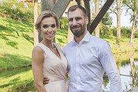 Krize v manželství Hany Mašlíkové? Ukázka naprosté neúcty k ženě, běsní sexbomba