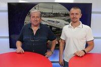 Vysíláme z Blesku: Nefunkční motor. Hazardoval pilot letadla Smartwings?