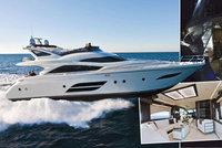 Chorvaté zuří kvůli lodi českého milionáře: Jaký je příběh luxusní jachty, která znečistila Jadran?