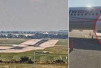 Vyhazov ve Smartwings: Po letu z Řecka bez jednoho motoru končí letový ředitel