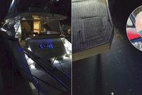 Chorvati provedli inspekci na jachtě českého milionáře: Už jsme obvinili odpovědnou osobu! prohlásili