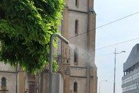 Pražany v horkém počasí osvěží mlžítka: V hlavním městě jich přibude 25