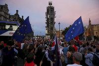 """Británie """"dobrexitovala"""". """"Za 53 dní odejdou s dohodou i bez,""""  utvrzuje se EU"""