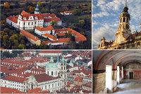 Praze vtiskl barokní tvář. Před 330 lety se narodil slavný architekt Kilián Ignác Dientzenhofer (†62)