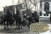 100 let dopravní policie: Jak vypadaly silnice v roce 1919? Každý jezdil, kudy chtěl