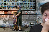 """""""Utíkající děti stříleli do zad."""" Beslan si připomíná 15 let od masakru ve škole"""