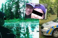 Autistický Adámek se ztratil ze zahrady na koloběžce: Vytáhli ho z řeky Ohře