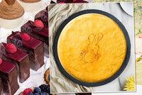 """""""Mlsný"""" kurýr ukradl tisícovku palačinek a dortíků. Prodával je na černém trhu"""