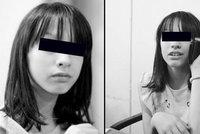 """""""Už se nikdy nevrátím,"""" napsala Bára (12) z Prahy a zmizela. Našli ji až v Budějovicích"""