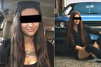 Záhadná smrt maminky Nikol (†23): Lidé nevěří, že se oběsila na sluchátkách, a založili petici!