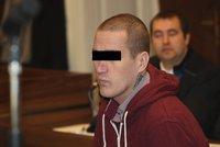 Vražda Nikolky (†2) v Praze: Opilý otčím ji ubodal! Dostal 18,5 roku