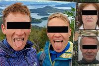 Krutá vražda páru kvůli vile v Bubenči: Marie ještě žila, když ji hodili do přehrady?!