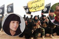 Tátu Leonory (19) zdrtil její útěk k džihádistům. Nevěsta ISIS se chlubila otrokyní