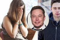 Honza z Brna vymyslel aplikaci proti šikaně: Teď ji používají i na škole, kam chodil Elon Musk