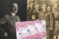 Poláci si vyšlápli na bohaté Němce: Zaplaťte za to, že jste nás vraždili a rabovali