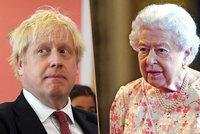 Lež pro královnu? Johnson se vehementně brání, že Alžbětu II. s brexitem obelhal