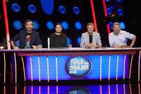 Novácká »Tvář« mění moderátora i porotu! Show ovládnou hvězdy konkurenční Slunečné