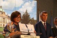 Česká ekonomika zpomaluje v růstu, varují experti. Mají ale i dobré zprávy