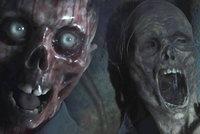 Horor a děs na lodi duchů. Recenze The Dark Pictures Anthology: Man of Medan