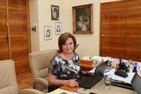 Schillerová pro Blesk: O EET, novinkách pro živnostníky i péči o pleť