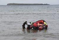 V turistickém ráji se potopila loď s turisty z Evropy: Několik lidí zemřelo