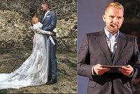 Potřetí ženatý Bouček promluvil o dětech! Příbuzné tím asi nepotěší