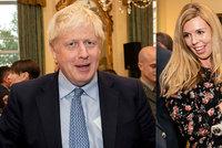"""Johnsonova """"vydřička"""" navlékla štěně do britské vlajky. Premiér dostal od EU přísné ultimátum"""
