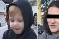 Čtyři hodiny jim nechyběl! Matka ztraceného chlapce (2) popsala horor ve školce