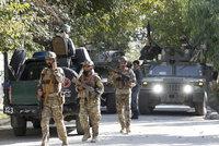 Vánoční krveprolití v Afghánistánu: Talibán popravil 15 vojáků