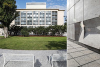 Oprava Janáčkova divadla skončila: Stála 770 milionů! Vandalové už stihli zničit kamenné obložení