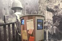 """Historie jednoho tanku i """"multifunkční"""" kiosek. Interaktivní výstava informuje o Slovenském národním povstání"""