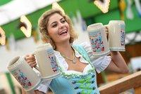 VMnichově startuje Oktoberfest, tuplák je za tři stovky a koloběžky mají zákaz