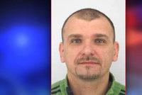 """""""Už nemůžu dál,"""" napsal Petr (38) z Prahy a zmizel. Hledá ho policie"""