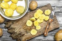 Léčivé brambory: Proč pít jejich šťávu? A která herečka na ně nedala dopustit?