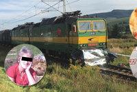 Zbytečná smrt Evy (†50), Evičky (†53) a Marušky (†59) na železničním přejezdu: Starostka obce se bouří