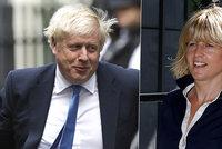 """Premiéra Johnsona už má dost i vlastní sestra. """"Ve sněmovně je to úplně jiný člověk"""""""
