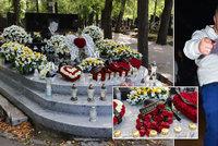 Rok smrti Jana Kočky mladšího (†28): Čerstvé květiny na hrobě a dojemné vzpomínání příbuzných