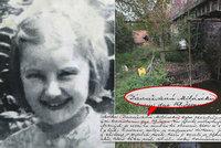 Záhadná smrt Miládky S. (†8) před 64 lety: Byla to vražda?!