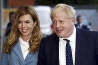 """Z """"vydřičky"""" je paní Johnsonová. Žena premiéra čelí hněvu kvůli příjmení a čeká ji velký úkol"""