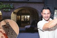 Kuchaři v Praze usekli obě ruce! Co dalšího se dělo v hospodě U Dvou koček? Místní sládek prozradil, jaký film se tu točil...