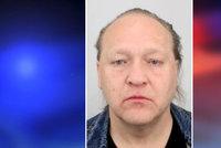 Policie stále hledá nemocného Miroslava (61). Trpí ztrátou paměti, zmizel z bytu