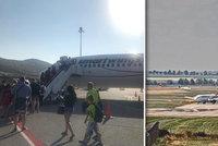 Let Smartwings s jedním motorem: Úřad zahájil správní řízení!