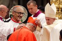 """Církev má 13 nových """"princů"""": Kardinálem je i rodák z Brna, který řeší migranty"""