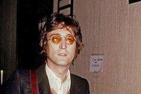 Odvrácená tvář života Johna Lennona, který ukončila vražda: Smrt matky, sklony k agresi, drogy a potraty Yoko Ono