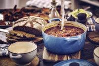 Václavkový guláš: Vynikající oběd, který zachutná i zapřísáhlým masožroutům