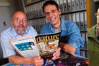 Nobelovku za fyziku dostali vědci zkoumající vesmír. Objevili nové planety