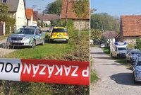"""Střelec z Benešovska u soudu: Za vraždu a """"pokus"""" dostal tvrdý trest! Tvrdí, že se jen bránil"""