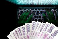 České banky čelí kyberútoku z Indie. Pozor na podvodné e-maily, varují experti