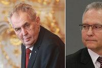 "Metál pro ""čučkaře""? Poslanci navrhli vyznamenat šéfa BIS i kosmonauta Remka"