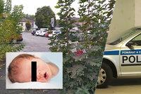 Kruté detaily vraždy miminka (†3 měsíce) v Brně! Matka (21) se prý doznala a je ve vazbě